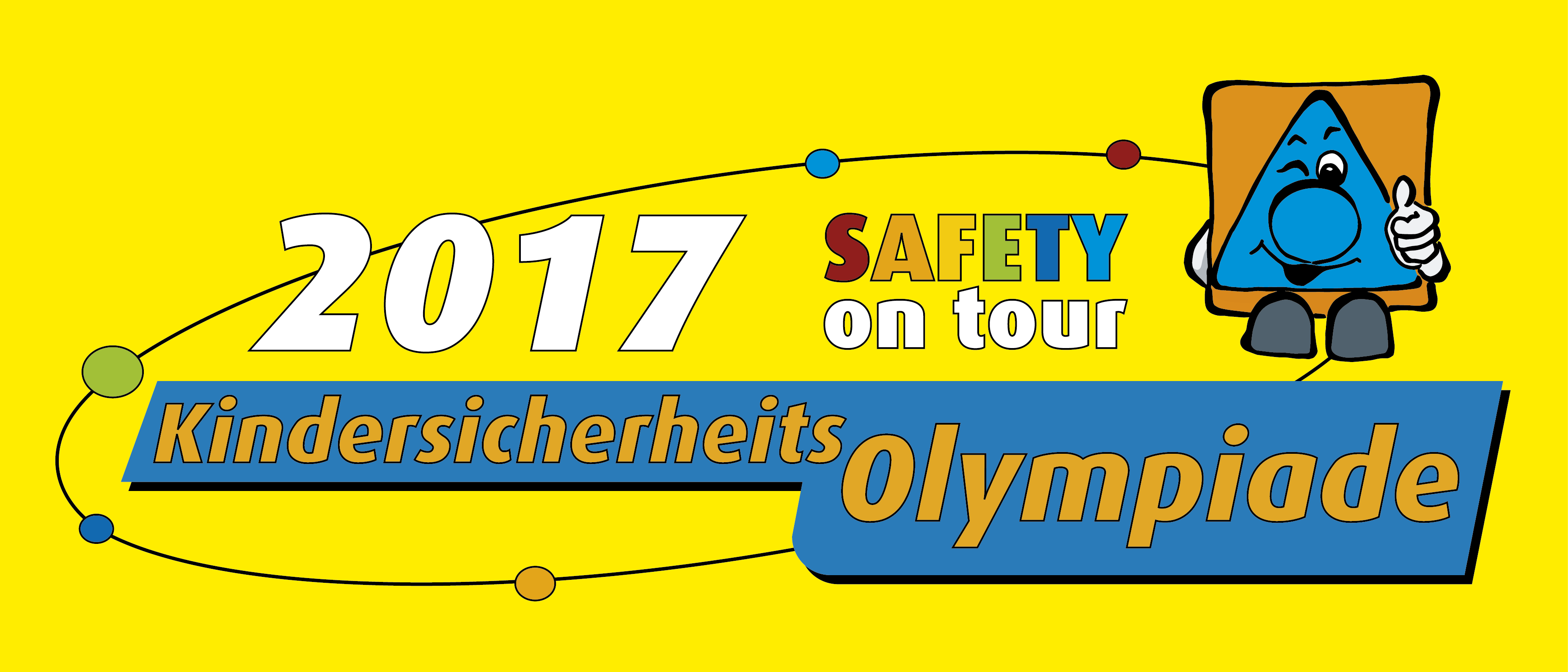 SAFETY Tour Logo 2017 Farbe